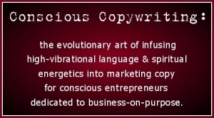 conscious copywriting 2