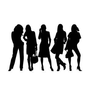 bw women